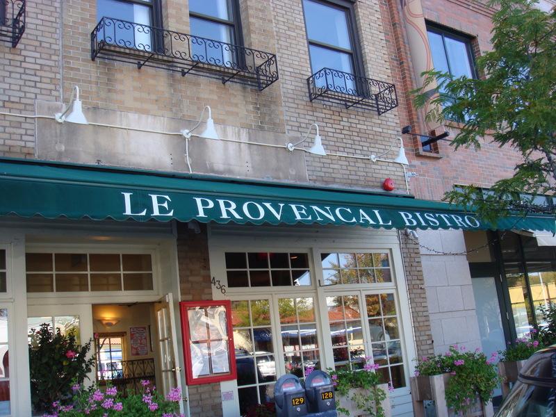 Le Provençal Blog